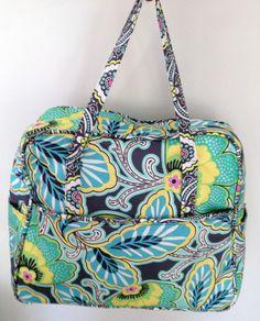 Amy Butler Weekender Travel Bag tips
