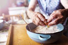 Le ricette della nonna d�inverno