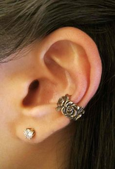 Ear cuffs- I want a