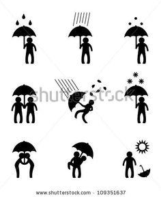 Vent Météo Vecteurs de stock et clip-Art vectoriel   Shutterstock
