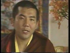 3rd Jamgon Kontrul Predicts 17th Karmapa's Return to Tsurphu ~;~ His Eminence the 3rd Jamgon Kontrul Rinpoche, one of the four regents of the Kagyu lineage, discusses the central importance of Tsurphu Monastery and predicts the 17th Karmapa's return there. Footage is from the late 1980's. The 17th Karmapa was enthroned at Tsurphu several years later, and personally oversaw the rebuilding of Tsurphu, which has now been completed.~;~