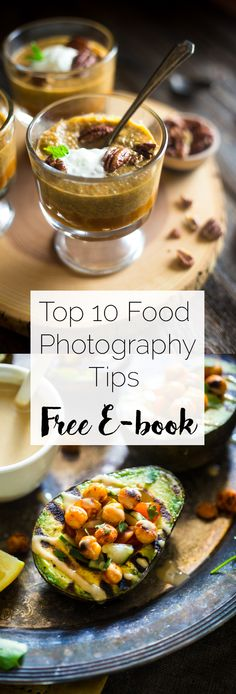 53 best food blogging smarts images on pinterest blogging 10 awesome food photography tips from top bloggers free e book foodfaithfitness forumfinder Image collections