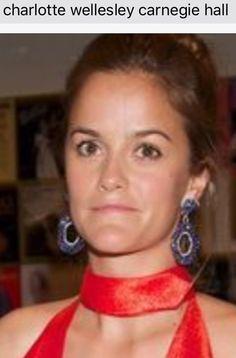 are those JAR earrings? #jewelsbyjar # LucDanto