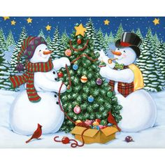 40x50cm diamond painting kits #diamond  dotz#diamondpainting#diamondpaintingkit#diamondpaintings #paintwithdiamonds#diamondart#diamondpaintingpicture#dia mondpaintingclub#paintwithdiamonds#gemart#diamondpaintin gaddict#paintbydiamonds#runfar diamond painting#cross  stitch Christmas Tree Trimming, Diy Christmas Tree, Christmas Snowman, Diamond Drawing, 5d Diamond Painting, New Years Decorations, Christmas Decorations, Modern Christmas Decor, How To Make Paint