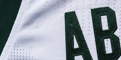 New Uniforms | Milwaukee Bucks See the new home jerseys in detail!