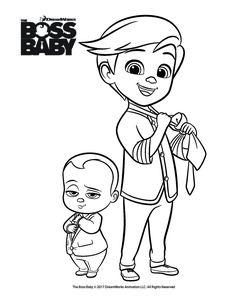Boss-Baby-printable.jpg 1700×2200 pixels