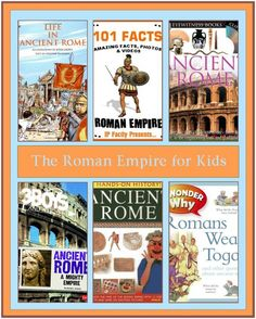 Is your Child fascinated by History?  Do you wish he was?  This list of Books About the Roman Empire for Kids is sure to grow the love your child can have for History!  Personally, I find Ancient Rome extremely fascinating and love sharing it with my kids. Books About the Roman Empire for Kids From stories to […]