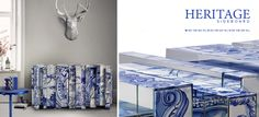limited-edition-collection-timeless-skills-exceptional-craftsmanship-heritage-sideboard-slider #exclusive @Boca do Lobo