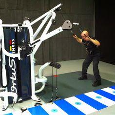 Ortus Fitness, S.L.: Google