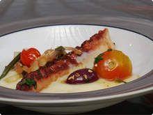 Polvo no Maçarico | Peixes e Frutos do Mar | Mais Você | Receitas.com