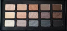 NARS The NARSissist Eyeshadow Palette