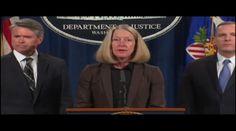 Abd Siber Saldırının Ardından Dava Açtı