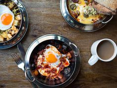 Bottomless Brunches in London | TimeOut