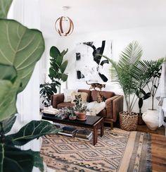 Esta nova tendência para plantas e flores vai dominar o décor | CASA CLAUDIA