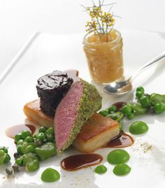 fine dining food pics - Bing Images