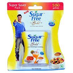 Sugar Free Gold Pellets 500 Pellets Buy Online at Best Price in India: BigChemist.com