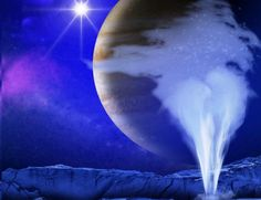 NASA confirms: salt water ocean on Jupiter's moon with more water than earth