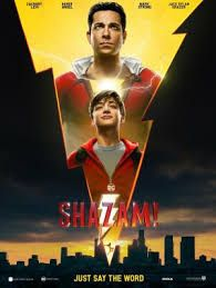 Mark Strong and Zachary Levi in Shazam! Captain Marvel Shazam, Marvel Avengers, New Movies, Movies To Watch, Movies Online, Good Movies, Imdb Movies, Movies Free, Prime Movies