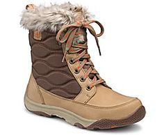 Sperry Top-Sider Winter Cove Boot