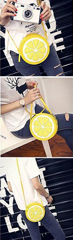 Kate Spade Lemon Bag. Money coming shop New Arrival Round Lemon Orange Pattern Zipper Crossbody Women Messenger Bag Satchel Purse Shoulder Mini Bags Ladies.  #kate #spade #lemon #bag #katespade #spadelemon #lemonbag
