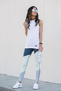 athleisure look #activewearoutfits