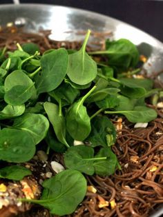 Superfood: Spinach | Greatist