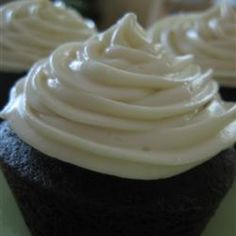 Nutty Cream Cheese Frosting Recipe Allrecipes Com