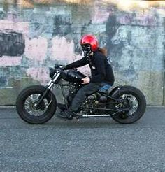 My kikker 5150 125cc custom painted bobber motorcycle i for 5150 water pipes