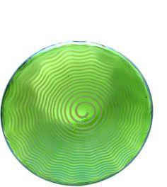 stunning huge Art Noveau glass vase by LOETZ which shows an amazing green color iridescent wave decor  #loetz #bohemianartglass #loetzvase #glassvase #lötz #artnouveau