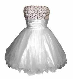 Short Poofy Prom Dresses Under 160 81