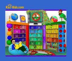 RAZ KIDS Raz Kids, Reading Resources, Lesson Plans, Jackson, Classroom, How To Plan, Tips, Class Room, Lesson Planning