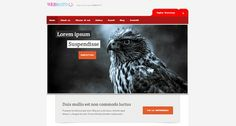 Template Business 004 b – Rosso
