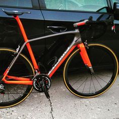 Tarmac SLC http://www.bicycling.com/culture/people/these-specialized-bikes-have-drool-worthy-custom-paint/slide/13