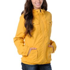 'cause I live in Seattle and it rains - don't you know! $59.95 #zumiez