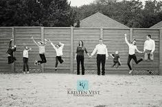 large family photography poses - Google Search