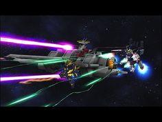 PS4/PSVita「SDガンダム ジージェネレーション ジェネシス」第3弾PV - YouTube