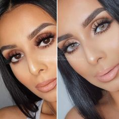 """A honey, hazel color. You'll have them reminiscing about your eyes. Also a favorite go-to color among the asians! Eye Contact Lenses, Coloured Contact Lenses, Lenses Eye, Natural Color Contacts, Best Colored Contacts, Solotica Ocre, Glam Makeup, Eye Makeup, Eyes"