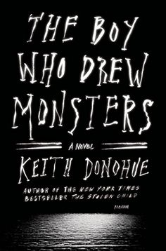 Ever since he nearly drowned in the ocean three years earlier, ten-year-old Jack Peter Keenan has been deathly afraid to venture outdoors. Refusing to leave his home in a small coastal town in Maine, Jack Peter spends his time drawing monsters. When those drawings take on a life of their own, no one is safe from the terror they inspire. His mother, Holly, begins to hear strange sounds in the night coming from the ocean, and she seeks answers from the local Catholic priest and his Japanese ho...