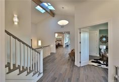 873 St, Manhattan Beach, CA 90266 - 5 baths California Real Estate, Baths, Manhattan, Stairs, Architecture, House, Home Decor, Arquitetura, Stairway