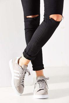 hot sales 4d383 6af3d adidas Campus Sneaker