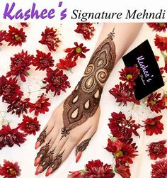 Looking for Kashee's Mehndi Designs Collection 2017 for Young Girls? Wedding or parties appeared to be fragmented without the touch of mehndi filled hands. Kashee's Mehndi Designs, Floral Henna Designs, Henna Tattoo Designs Simple, Latest Bridal Mehndi Designs, Mehndi Designs For Beginners, Wedding Mehndi Designs, Mehndi Designs For Fingers, Beautiful Henna Designs, Hena Designs