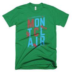 Montclair MC