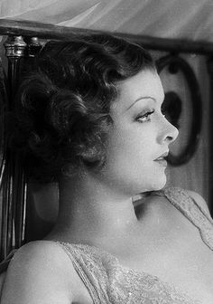 Myrna Loy in The Barbarian, 1933
