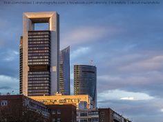 4 torres | Madrid - 19-12-2013