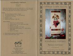 kindness 1 foto