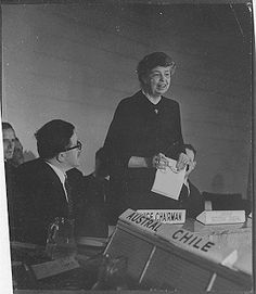 Eleanor Roosevelt and the Declaration of Human Rights