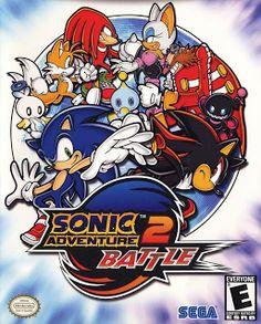 Sonic Adventure 2 Battel Free Download
