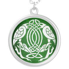 Celtic Custom Jewelry