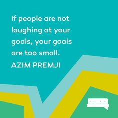 If you can turn every naysayer into a stepping stone towards yours dream, keep aiming higher. #goals #aimhigher #positiveattitude #risktaker #riskeverything #entrepreneur #spillyourgutsy