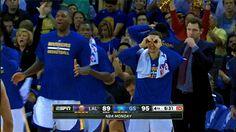 Stephen Curry Golden State WarriorsWARM UP